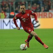 Guardiola fait confiance à Ribéry, Griezmann titulaire aussi