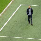 Guardiola : «J'ai donné ma vie pour ce club»