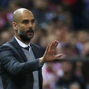 Guardiola : «Je suis heureux de notre performance»
