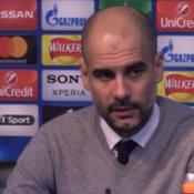 Guardiola : «Nous irons à Monaco pour marquer autant de buts possibles»