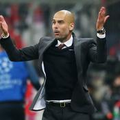 Guardiola : «On a mérité de se qualifier»