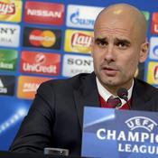 Guardiola : Oui nous rencontrons des difficultés
