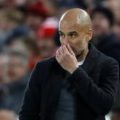 Guardiola très remonté contre la sécurité de Liverpool