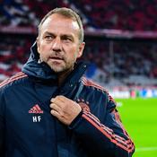 Bayern Munich: Hans Flick, l'entraineur surprise (au moins) jusqu'à Noël