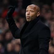 Henry et Monaco éliminé: «Notre vraie bataille, c'est la L1»