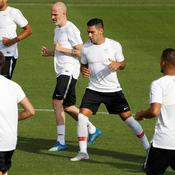 Hors-sujet l'an passé en Ligue des champions, Monaco espère redorer son image
