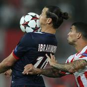 Ibrahimovic : «Bon pour la confiance»