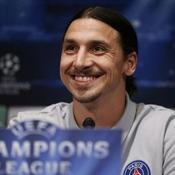 Ibrahimovic : «Chelsea est le super favori»