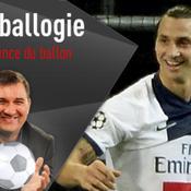 Ibrahimovic mérite-t-il le Ballon d'Or ?