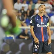 Ibrahimovic ne pouvait pas rater Malmö