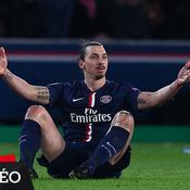 Ibrahimovic : «On verra ce que Blanc a en tête»