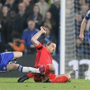 Ibrahimovic suspendu un match par l'UEFA, trois pour Aurier