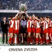 Il y a 27 ans, l'Etoile Rouge de Belgrade remportait la C1 contre l'OM