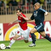 Il y a quinze ans, Monaco terrassait Zidane et le Real Madrid