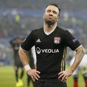 Impuissant contre Séville, Lyon devra se contenter de la Ligue Europa