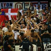 Incidents entre supporters lyonnais et la police espagnole, Aulas s'indigne