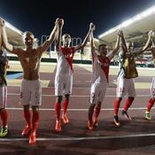Indice UEFA: la France dit merci à Monaco