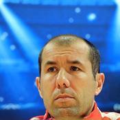 Jardim : «Rester fidèle à notre jeu»