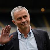 José Mourinho revient au Portugal, pays de ses premiers exploits