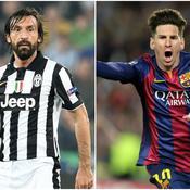 Juventus-Barcelone: la glace contre le feu