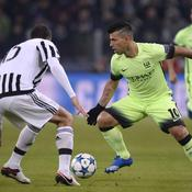 Juventus-Manchester City en DIRECT