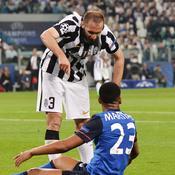 Juventus-Monaco : les chiffres à retenir