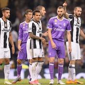 Juventus-Real : «Rien à voir» avec la finale de Cardiff