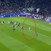 Juventus-Tottenham : pourtant, Higuain avait inscrit un doublé après seulement 9 minutes de jeu