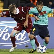 Rubin Kazan-Barcelone