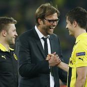 Jürgen Klopp Borussia Dortmund