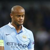 Kompany manque tellement à Manchester City