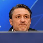 Kovac dément la signature de Pavard au Bayern