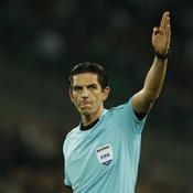 L'arbitre de Barcelone-PSG Deniz Aytekin avait été fortement critiqué après la rencontre