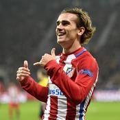 L'Atlético et ses Français l'emportent à Leverkusen