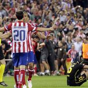 L'Atlético Madrid, plus qu'un outsider?