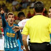 A Monaco, l'Atlético Madrid a été porté par ses champions du monde