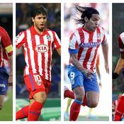 L'Atlético Madrid, terre d'attaquants