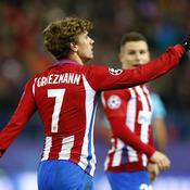 L'Atlético peut encore remercier ses «GG»