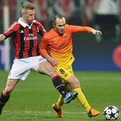 L'énorme coup du Milan AC