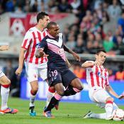 Etoile rouge de Belgrade vs Girondins de Bordeaux