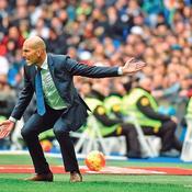 L'Europe attend le débutant Zidane