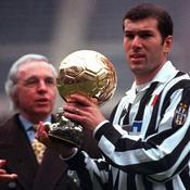Ballon d'or 1998