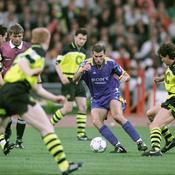 Finale Ligue des champions 1997