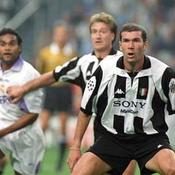 Finale Ligue des champions 1998