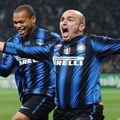 L'Inter ne rassure pas