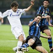 Raul-Andrea Ranocchia-Cristian Chivu