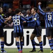 Inter Milan-Tottenham