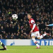 Arsenal - Marseille Ligue des champions
