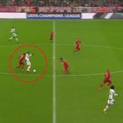 La chevauchée fantastique de Morata face au Bayern