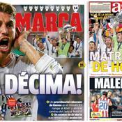 La Décima et le «miracle Ramos»